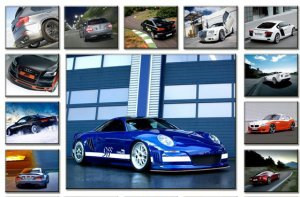 Wallpapers Cars Part VII