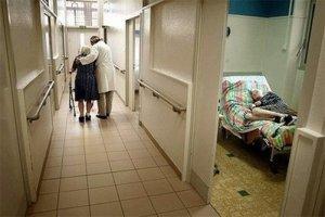 Нехватка кровотока к мозгу может вызвать болезнь Альцгеймера