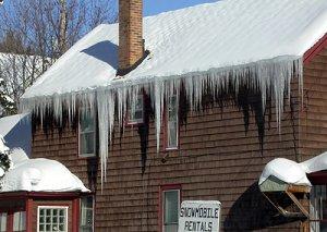 2008-й — самый холодный за восемь последних лет