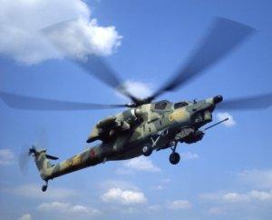 ВВС России разрабатывают вертолет пятого поколения