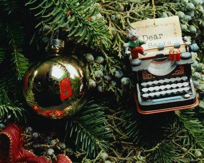 Поздравляем с Новым 2009 годом и наступающим Рождеством!