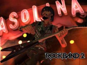 Игра Rock Band 3 выйдет не раньше 2010 года