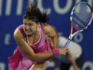 Две российские теннисистки вышли в полуфинал турнира в Сиднее