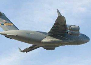 ВВС США выделили средства на развитие C-17 Globemaster III
