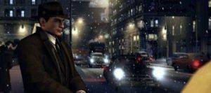 Краткая завязка сюжета Mafia II