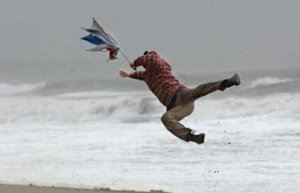 У природы нет плохой погоды: лучшие фото за 2008 год