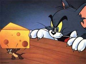 Warner Bros. вернет на экраны Тома и Джерри