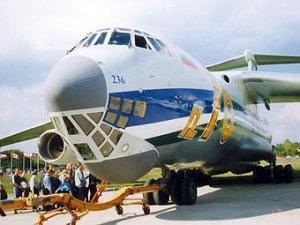 Ил-76МФ запустят в серийное производство до конца года