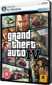 Grand Theft Auto 4: Патч v1.0.3.1(RU)