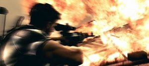 Слух: Resident Evil 5 на PC в конце года
