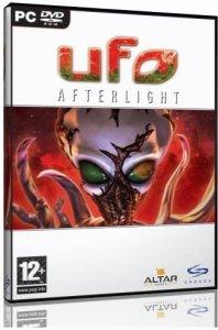 UFO - Afterlight: Патч v1.7 (EN,RU)