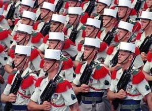 Франция сократит зарубежный военный контингент