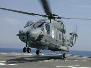Аналитики не увидели россиян в числе лидеров рынка боевых вертолетов