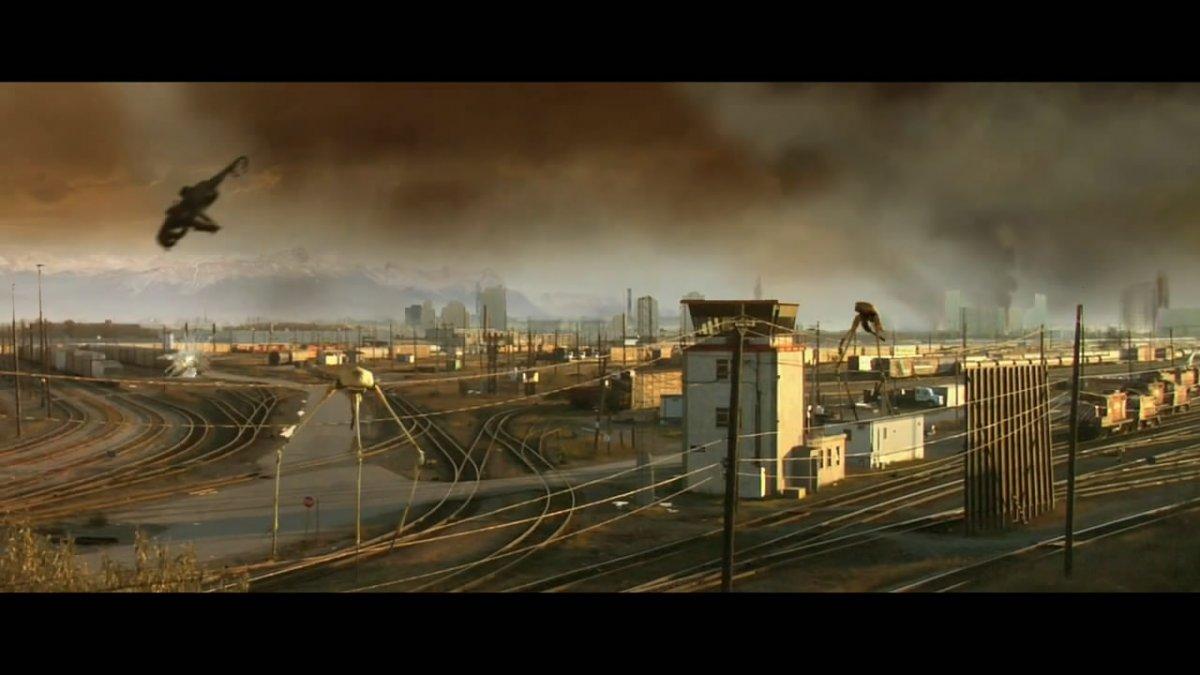 Half-life побег из города 17 - часть первая  half-life