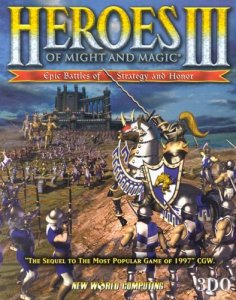 Heroes of Might and Magic 3 - The Restoration of Erathia: Патч 1