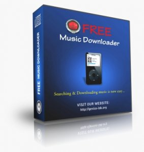 FREE MUSIC DOWNLOADER 1.0.6.1