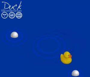 Duck. Кря-кря головоломки :)