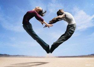 «Город, где живет любовь» - городская акция в День всех влюбленных | Открыто голосование