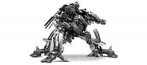 Transformers: Revenge of the Fallen этим летом