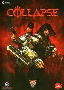 Collapse: Патч v1.1(RU)