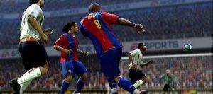 EA анонсировала FIFA 09 Ultimate Team