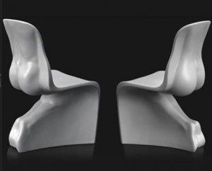 Прикольные стульчики