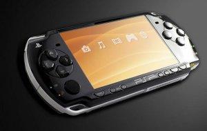 Sony обещает новые игры для PSP