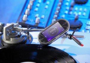 Samsung BEAT DJ (M7600): телефон для мобильных диджеев