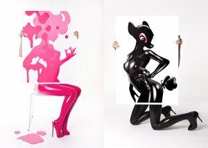 Poster Girl - проект Джаспера Гудалла