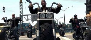 GTA IV: The Lost and Damned в продаже. Первые оценки