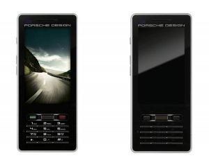 Телефон Porsche Design P9522