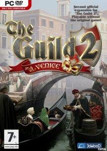 The Guild 2 - Venice: Патч v3.5(Int)