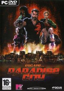 Escape from Paradise City: Патч v1.01R(RU)