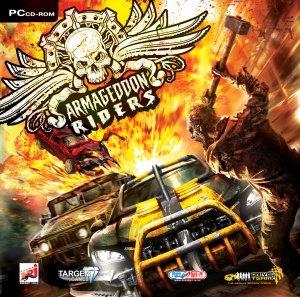 Armageddon Riders: Патч 1