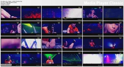 DJ Tiesto - Lethal Industry (Live)
