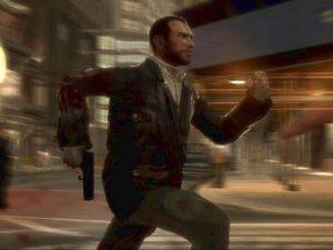 В магазины отгрузили 13 миллионов копий GTA IV