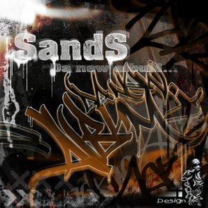 SandS - Da New Album (2009)
