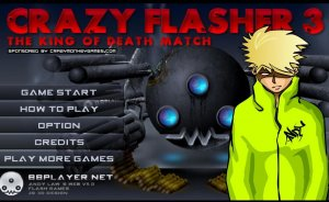 Crazy Flasher 3