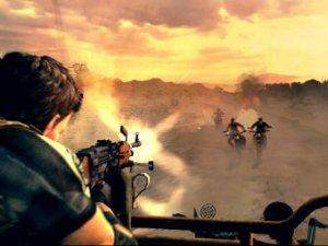 В магазины отгрузили 4 миллиона копий Resident Evil 5
