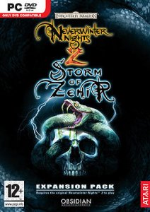 Neverwinter Nights 2 - Storm of Zehir: Патч Нotfix (RU)