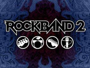 Владельцы PlayStation 3 получат Rock Band 2 в марте