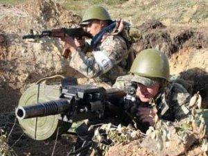 В российской армии создано 20 новых мотострелковых бригад