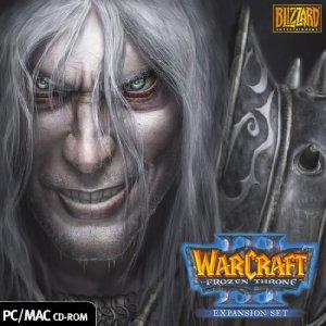 Warcraft 3 - The Frozen Throne: Патч v1.23a(RU)