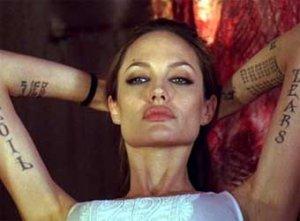 "Хозяева ""бондианы"" положили глаз на Анджелину Джоли"
