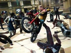 В Dead Rising 2 появится мультиплеер