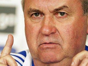 """Хиддинк согласился продолжить сотрудничество с """"Челси"""""""