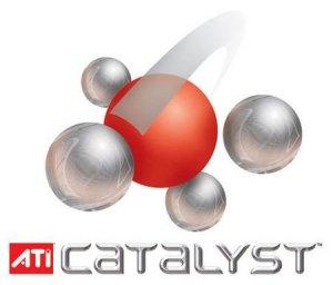 ATI Catalyst™ 10.2, AMD Catalyst 9.11  - драйвер с поддержкой Windows XP, Vista, 7