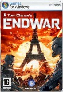 Tom Clancy's EndWar: Патч v1.02(RU)