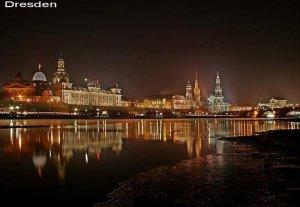 Самые красивые города мира (19 фото)
