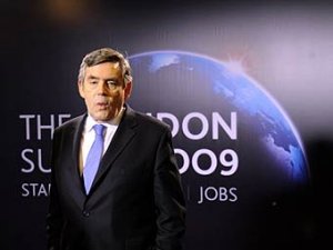 Страны G20 вложат в экономику пять триллионов долларов